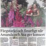 Enköpings-Posten 25 augusti 2012