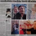 Enköpings-Posten 26/2 2013.